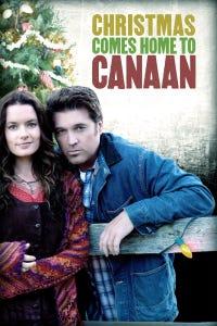 Christmas Comes Home to Canaan as Sarah Burton
