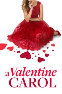 A Valentine Carol as Ally Sims
