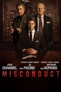 Misconduct as Ben