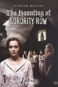 The Haunting of Sorority Row as Samantha Willows
