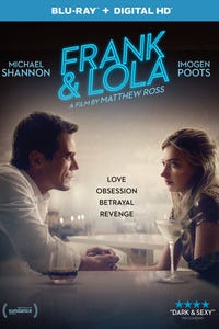Frank & Lola as Patricia