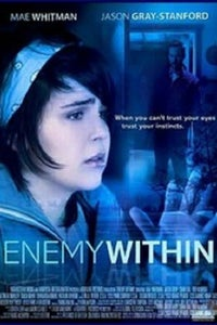 Enemy Within as Amy Tolliver