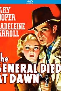 The General Died at Dawn as O'Hara