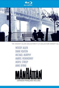 Manhattan as Jill