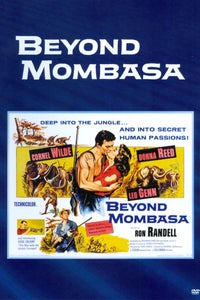 Beyond Mombasa as Gil Rossi