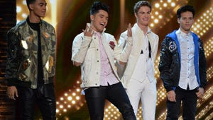 Boy Band: Here's Who Made the Final Group