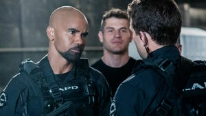 CBS Wants Even More S.W.A.T.