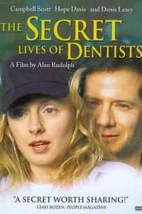 The Secret Lives of Dentists as David Hurst