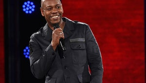 Dave Chappelle Reveals Whether He Regrets Leaving Chappelle's Show