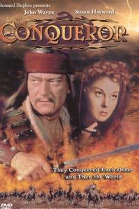 The Conqueror as Kasar