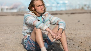 AMC Rips Out Fans' Hearts and Cancels Lodge 49