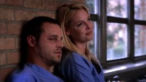 Grey's Anatomy, Season 3 Episode 8 image