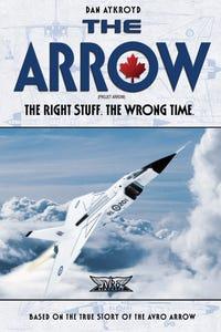 The Arrow as C.I.A. Director