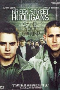 Green Street Hooligans as Swill