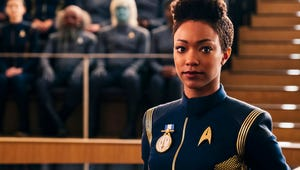 CBS All Access Is Hoping You Will Watch a Star Trek Animated Comedy