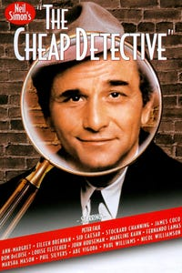 The Cheap Detective as Michel