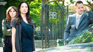 Hello, Kitty! Elementary Upsets Holmes and Watson's Relationship in Season 3
