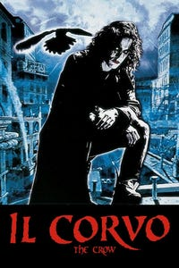 The Crow as Grange
