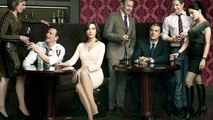 """The Good Wife Bosses on Alicia and Will, """"War"""" at the Firm and Kalinda 2.0"""