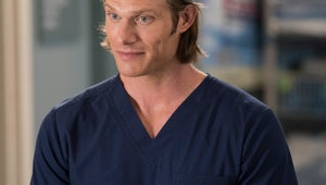 Grey's Anatomy Is Really Trying to Make Link Happen