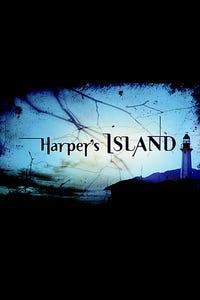 Harper's Island as Richard Allen