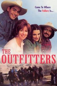 The Outfitters as Cat Bonfaim