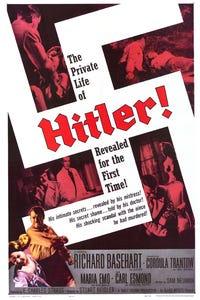 Hitler as Gregor Strasser
