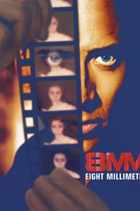 8MM as Janet Mathews