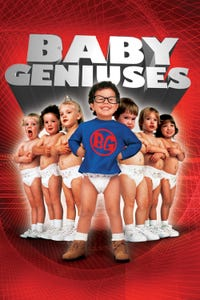 Baby Geniuses as Robin
