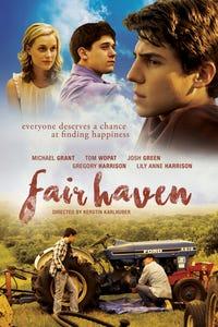Fair Haven as Richard Grant