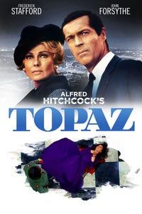 Topaz as Munoz