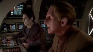 Star Trek: Deep Space Nine, Season 7 Episode 6 image