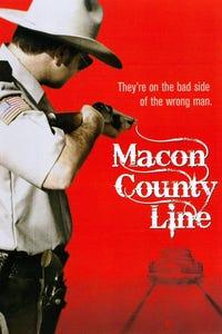 Macon County Line as Carol Morgan