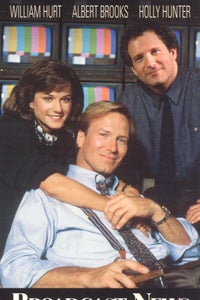 Broadcast News as Jane's Dad