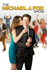 The Michael J. Fox Show as Jay Norwood