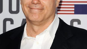 The Tomorrow People Books Sopranos and House of Cards Star Al Sapienza