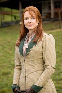 Allison Hossack as Janet's Nurse