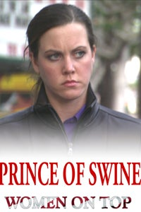 Prince of Swine as Cameron Casey