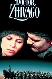 Doctor Zhivago as Andrey Zhivago
