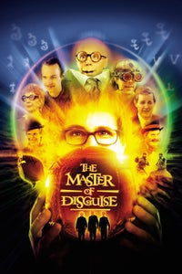 The Master of Disguise as Jennifer Baker