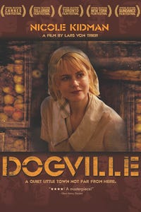 Dogville as The Man in the Coat