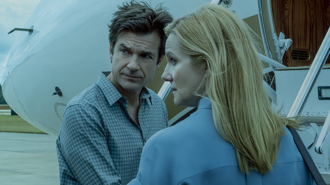 Ozark Season 4 Will Officially Hit Netflix in January