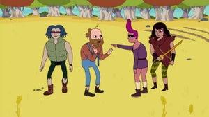 Adventure Time, Season 5 Episode 1 image