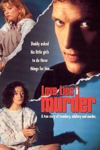 Love, Lies and Murder as David Brown