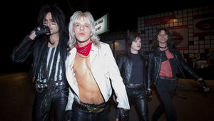 The Dirt Review: Mötley Crüe Biopic Is A Hot Mess That Sugarcoats Its Source Material