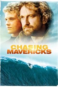 Chasing Mavericks as Kim Moriarity