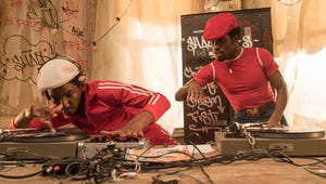 Baz Luhrmann Says The Get Down Is a Love Letter to Hip-Hop Culture