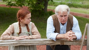 The Anne of Green Gables Reboot Is Here to Save Thanksgiving