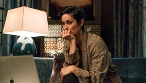 Jessica Jones' Carrie-Anne Moss Discusses How Far Jeri Will Go to Save Herself