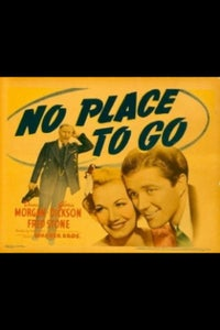 No Place to Go as Pete Shafter